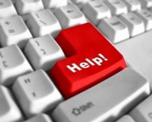 Pomoc komputerowa łódź